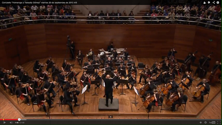 David Levi Conductor YouTube Excerpt 4